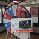 Sandra Woodard TV Winner 2 5-24-14