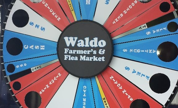 Past Events - Waldo Farmers and Flea Market